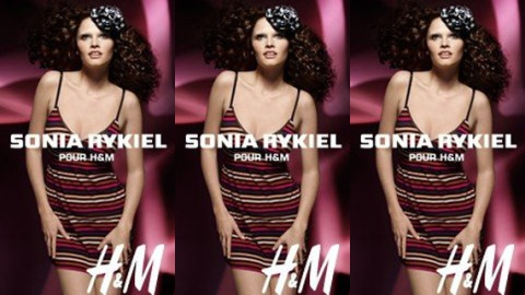 Sonia Rykiel for H&M and Other Pajamas For Your Everyday Life | StyleCaster