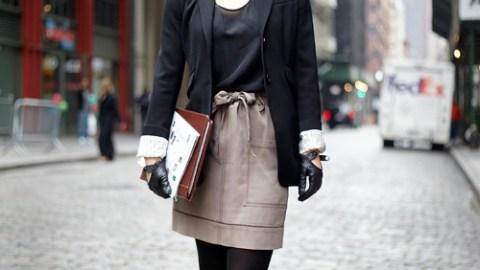 Street Style: New York – Paula Caceres | StyleCaster