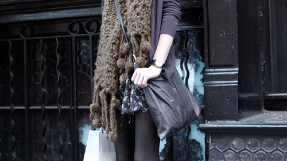 Street Style: New York – Madeline Griffith Muldoon | StyleCaster
