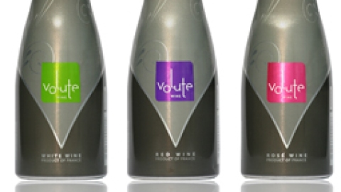 Daily Desire: Volute Portable Wines | StyleCaster