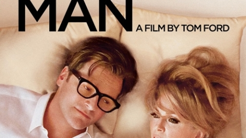 """Tom Ford Financed """"A Single Man"""" Himself- And 7 Other Great Indie Films to Rent Now 