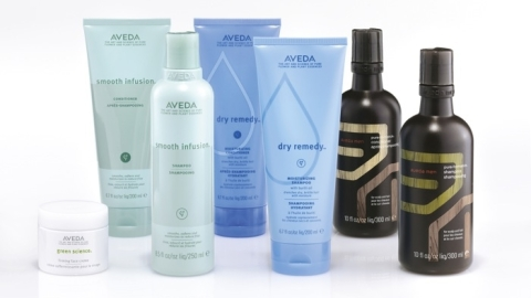 Natural Products Are Better For Your Hair As Explained By An Aveda Expert   StyleCaster