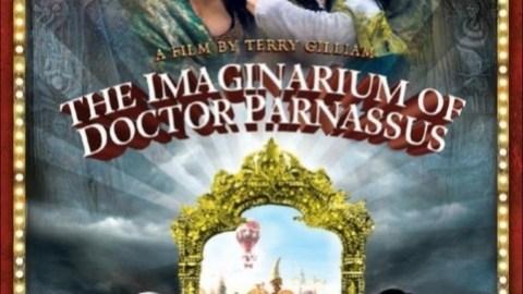 Heath Ledger in The Imaginarium of Dr. Parnassus, Plus His 7 Best Moments On Film | StyleCaster