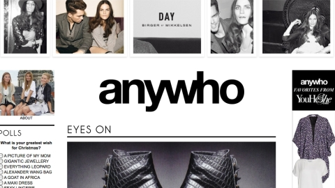 The Sartorialist Plans Clothing Line and TV Show (8 Bloggers We Wish Would Design Clothes Too) | StyleCaster