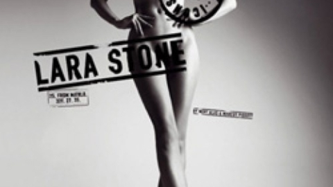 Lara Stone on the Cover of LOVE (Plus Our 10 Favorite Stone Shoots)   StyleCaster