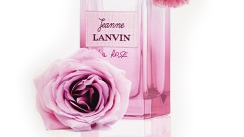 Lanvin Perfume, Jeanne La Rose, to Release (Plus the 12 Best New Fragrances) | StyleCaster