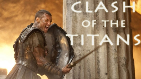 Clash of the Titans & 10 More 2010 Films We Can't Wait to See | StyleCaster