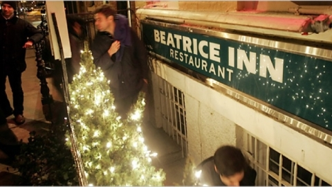 Beatrice Inn NYC Opening in New Location | StyleCaster