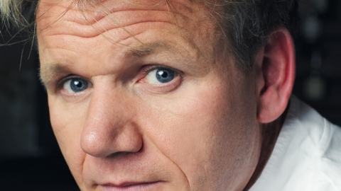 Gordon Ramsay Casting for New Reality Show–And the 10 Most Exciting Chefs for 2010 | StyleCaster