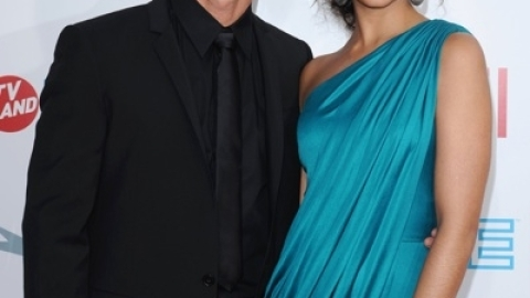 Matthew McConaughey and Camila Alves Welcome Second Child   StyleCaster