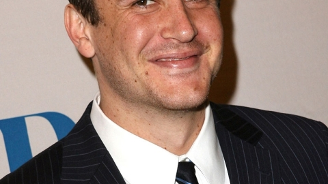 Jason Segel Dating UES Socialite Secretly! 10 Girls We Think It May Be | StyleCaster