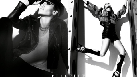Jennifer Lopez Talks Motherhood and Betrayal in Elle's February Issue   StyleCaster