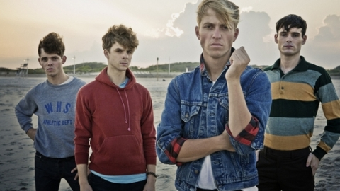 Weekend Playlist: The Drums' Top Ten Songs | StyleCaster