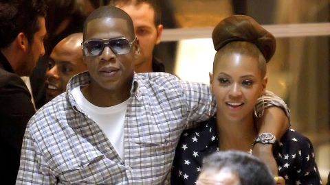 Beyonce and Jay Z Named Biggest Power Couple by Forbes (And 10 More Couples to Watch For)   StyleCaster
