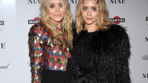 The Row by the Olsen Twins and 6 More of the Most Anticipated Shows | StyleCaster