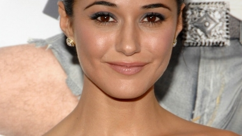 Emmanuelle Chriqui Voted Most Desirable Woman of 2010. How Do You Measure Up? | StyleCaster
