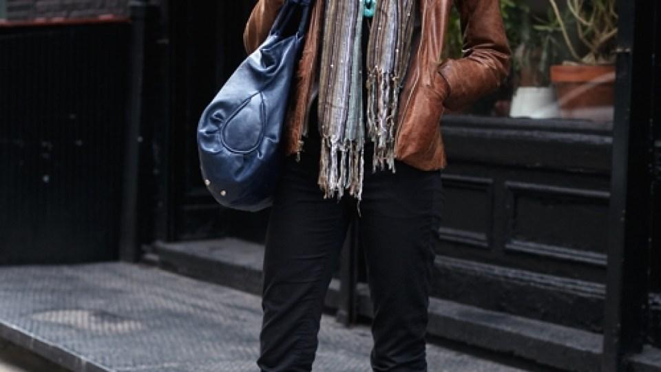 Street Style: New York – Lee Greene   StyleCaster