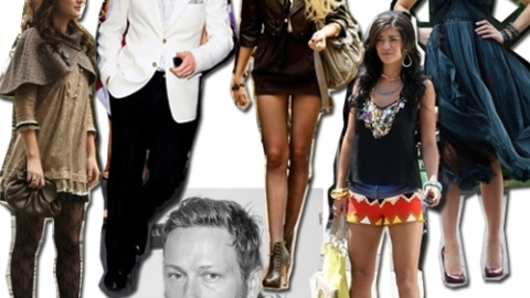 Gossip Girl Stylist Eric Daman Gives Us an Exclusive Interview   StyleCaster