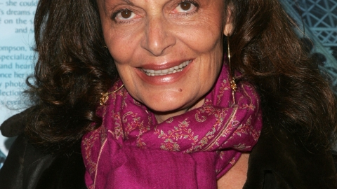 Diane von Furstenberg to Launch Home Line (Finally!) – Plus 10 Chic Home Items to Buy Now   StyleCaster