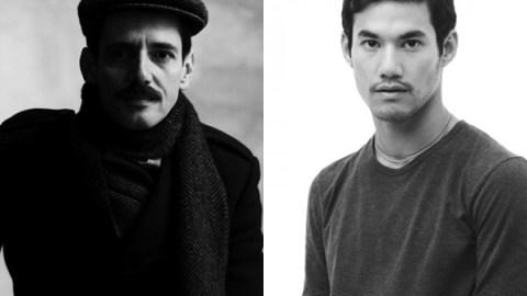 Rising Star Award: Joseph Altuzarra and Peter Hidalgo Take it Home!   StyleCaster