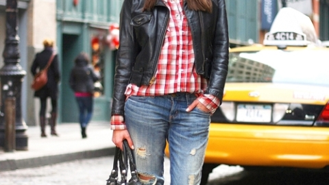 Street Style: New York, by Mr. Newton | StyleCaster