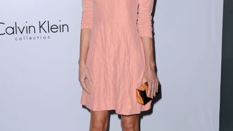 Kate Bosworth, Coco Rocha, and More at Calvin Klein Art Event. Red Carpet Hits and Misses | StyleCaster