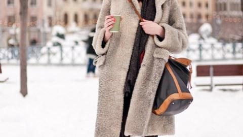 Street Style: Stockholm, by Mr. Newton | StyleCaster