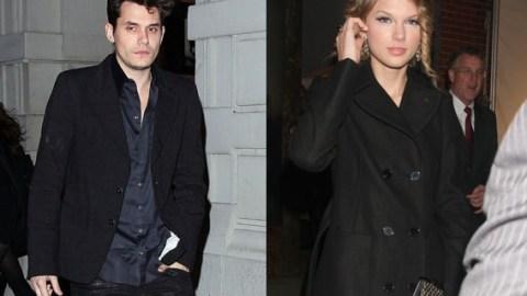 John Mayer & Taylor Swift Dating? | StyleCaster