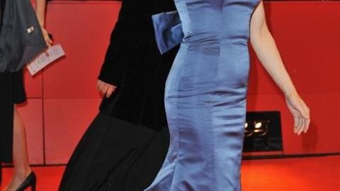 Renee Zellweger Pregnant with Bradley Cooper's Child? | StyleCaster