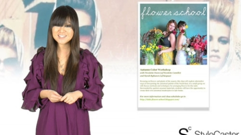 Michelle Williams Stars Opposite Leonardo DiCaprio in Shutter Island, and More on StyleCenter!   StyleCaster