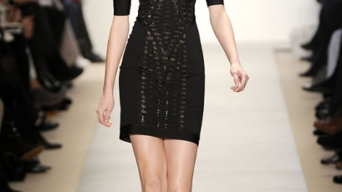 5 Ways to Spice Up Your Little Black Dress   StyleCaster