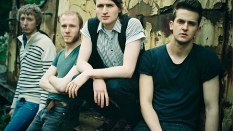 Music Monday: The Wild Beasts Share Their Top 10 Songs of the Moment | StyleCaster