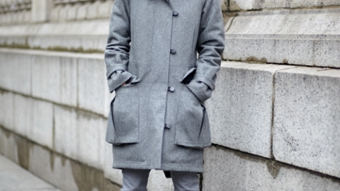 Street Style: New York – Jane Park | StyleCaster
