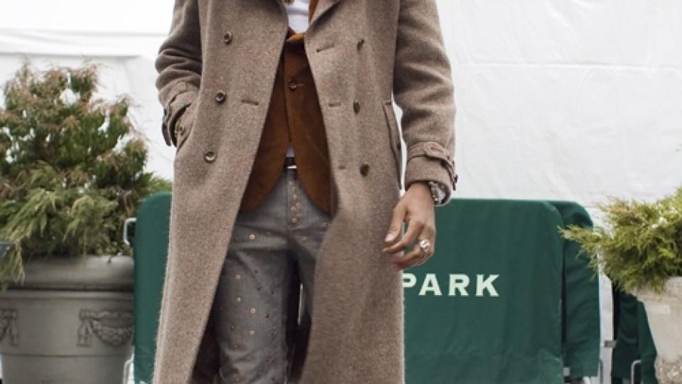 Street Style: New York – Chance Hopson   StyleCaster