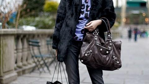 Street Style: New York – Martha Streck | StyleCaster