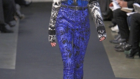 J Brand and Proenza Schouler Collaborate on Exclusive Jeans for Fall/Winter 2010 | StyleCaster