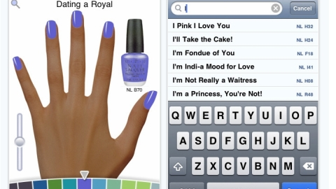 Best 8 Beauty Apps to Download Now | StyleCaster