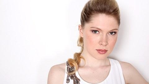 Model Blog: Face of the Day, Liz of Major Model Management | StyleCaster