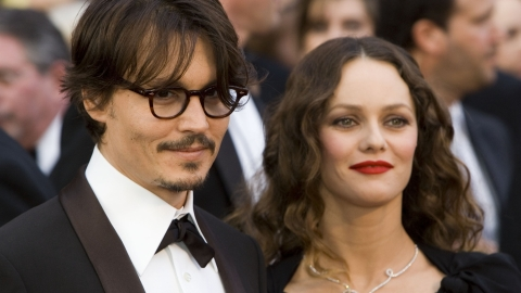 Vanessa Paradis and Johnny Depp to Star in Film Together (Plus the Best Real-Life to Movie Couples) | StyleCaster