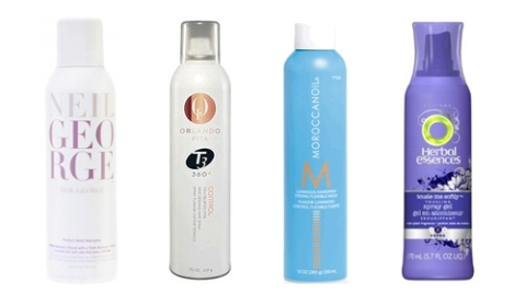 Great Smelling Hairsprays to Add to Your Makeup Cabinet Now | StyleCaster