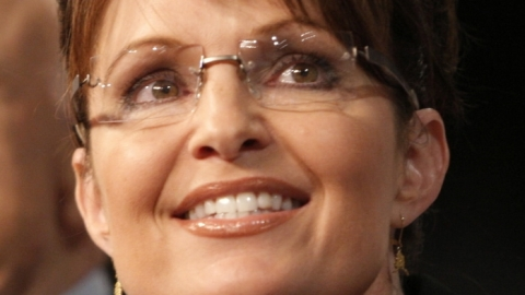 Sarah Palin to Write New Book on American Values   StyleCaster