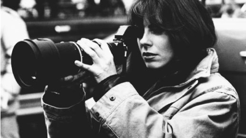 Kathryn Bigelow: 1st Woman Nominated for Best Director at Oscars Plus Our Favorite Female Directors   StyleCaster