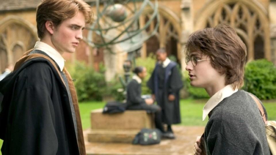 Did J. K. Rowling Snub Stephenie Meyer For Oscars?   StyleCaster