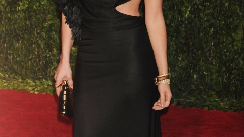 Academy Awards 2010: Best Dressed at the After Parties | StyleCaster
