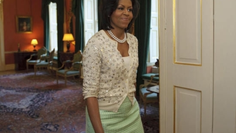 Victoria Beckham to Dress Michelle Obama? 8 New Designers We Think She Should Wear! | StyleCaster