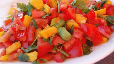 Healthy Mexican Recipes That Bring a Taste of the Tropics Closer to Home | StyleCaster
