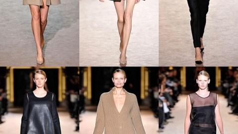 Fashion Week Fall 2010: Paris Recap | StyleCaster