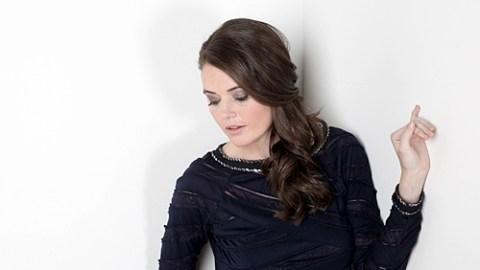 Model Blog: Face of the Day, Megan of Models International   StyleCaster