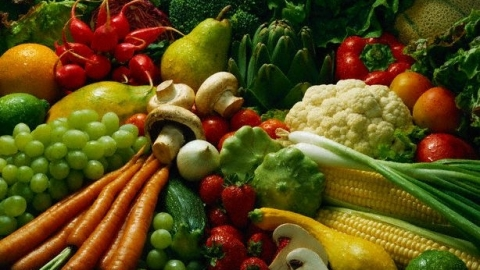 Diet Secret: Fiber Helps You Eat Less | StyleCaster