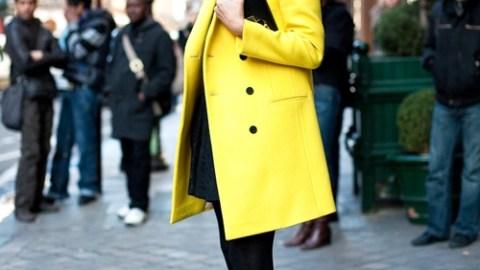 Street Style: Paris, by Mr. Newton | StyleCaster